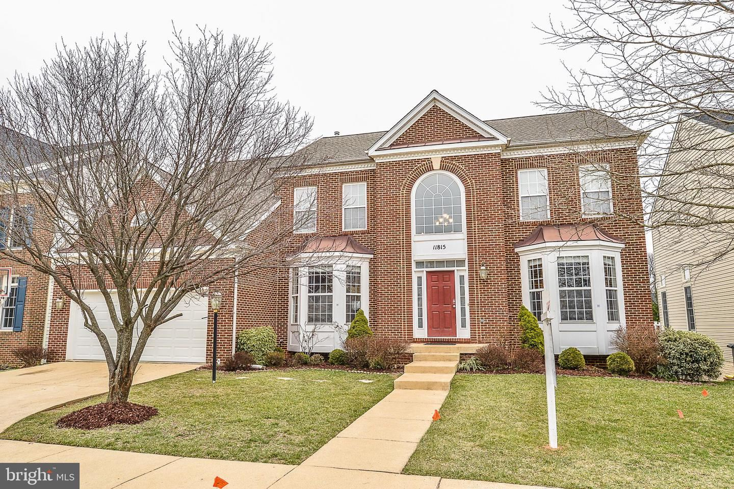 Photo of 11815 ROBERTSON FARM CIR, FAIRFAX, VA 22030 (MLS # VAFX1110144)