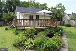 Photo of 5029 CHALK POINT RD, WEST RIVER, MD 20778 (MLS # MDAA405146)