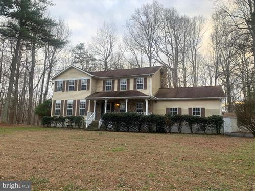 Photo of 3105 KAREN DR, CHESAPEAKE BEACH, MD 20732 (MLS # MDCA174146)