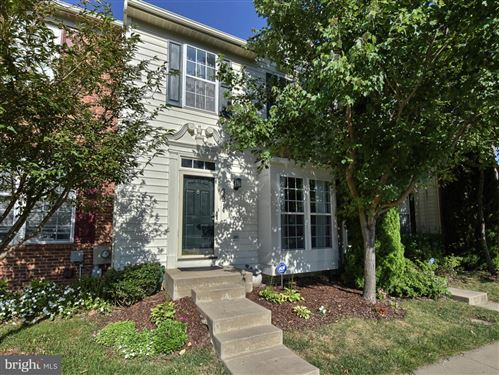 Photo of 3574 CALDWELL PL, FREDERICK, MD 21704 (MLS # MDFR253146)