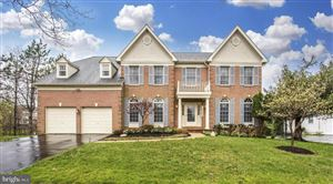 Photo of 13730 VALLEY DR, ROCKVILLE, MD 20850 (MLS # MDMC653146)
