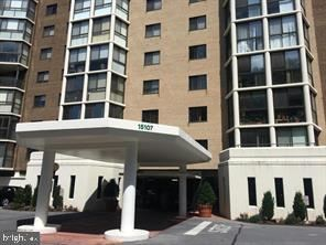 Photo of 15107 INTERLACHEN DR #2-701, SILVER SPRING, MD 20906 (MLS # MDMC665146)