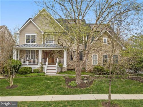 Photo of 10601 OUTPOST DR, NORTH POTOMAC, MD 20878 (MLS # MDMC704146)