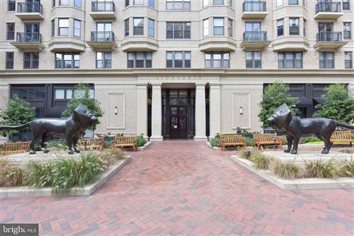 Photo of 7710 WOODMONT AVE #1203, BETHESDA, MD 20814 (MLS # MDMC726146)