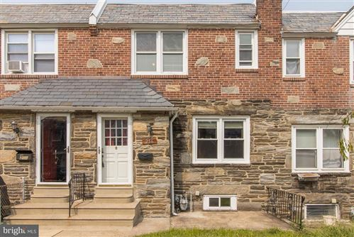 Photo of 256 S BAYBERRY AVE, UPPER DARBY, PA 19082 (MLS # PADE527146)