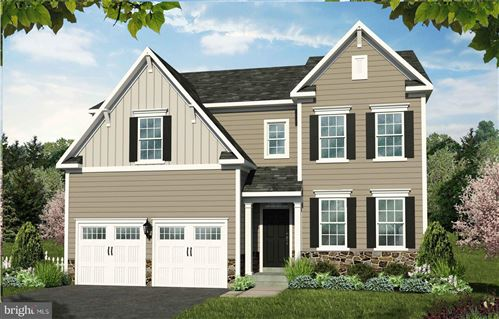 Photo of 40 8TH AVE #LOT 3, COLLEGEVILLE, PA 19426 (MLS # PAMC658146)