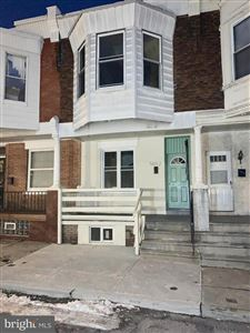 Photo of 5052 SUMMER ST, PHILADELPHIA, PA 19139 (MLS # PAPH508146)