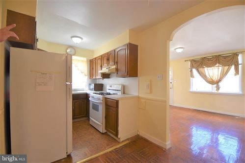 Photo of 6601 SYLVESTER ST, PHILADELPHIA, PA 19149 (MLS # PAPH886146)