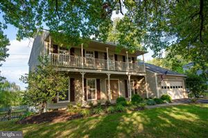 Photo of 6507 WHITE POST RD, CENTREVILLE, VA 20121 (MLS # VAFX1087146)