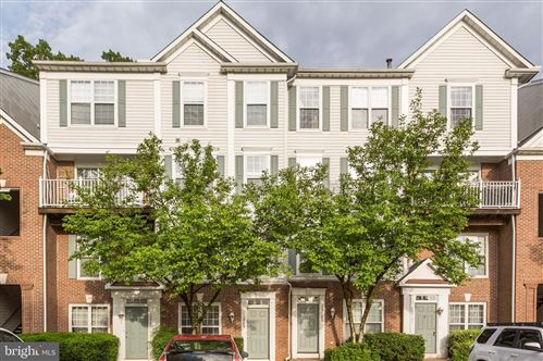 Photo of 12759 FAIR CREST CT #28, FAIRFAX, VA 22033 (MLS # VAFX1199146)