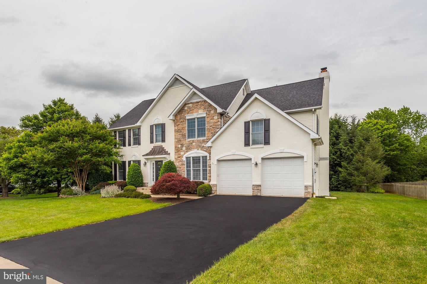 Photo of 118 MARIAM PASS, MIDDLETOWN, MD 21769 (MLS # MDFR266146)