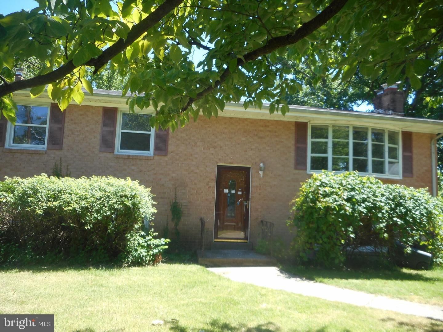 4703 PELHAM CT, Temple Hills, MD 20748 - #: MDPG553146