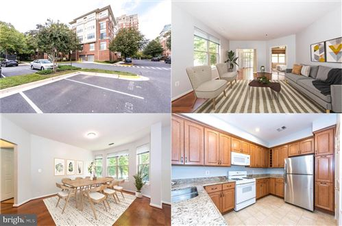 Photo of 11775 STRATFORD HOUSE PL #103, RESTON, VA 20190 (MLS # VAFX2001147)