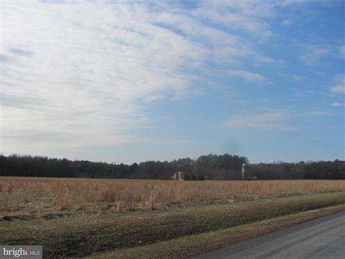 Photo of 27458 MARTINS FARM RD, MILTON, DE 19968 (MLS # DESU2006148)