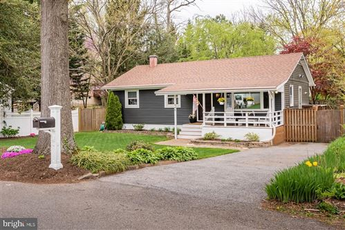 Photo of 884 CHESTNUT TREE DR, ANNAPOLIS, MD 21409 (MLS # MDAA465148)