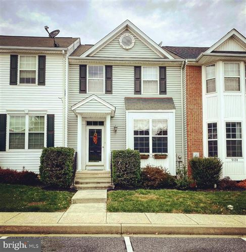 Photo of 5122 DARTMOOR PL, FREDERICK, MD 21703 (MLS # MDFR256148)