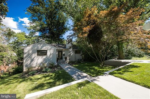 Photo of 5210 DANBURY RD, BETHESDA, MD 20814 (MLS # MDMC658148)