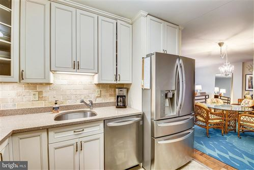 Photo of 4977 BATTERY LN #1-610, BETHESDA, MD 20814 (MLS # MDMC744148)