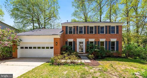 Photo of 11321 CLASSICAL LN, SILVER SPRING, MD 20901 (MLS # MDMC751148)