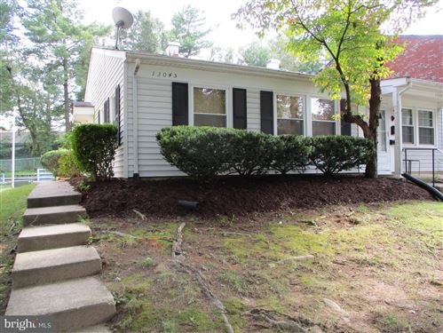 Photo of 13045 MARQUETTE LN, BOWIE, MD 20715 (MLS # MDPG583148)