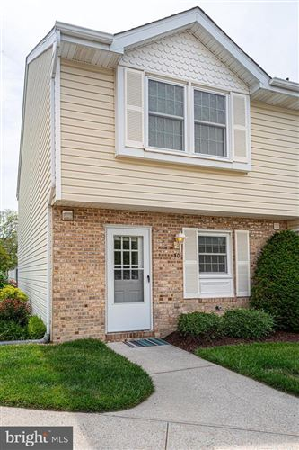 Photo of 12626 SUNSET AVE #30D, OCEAN CITY, MD 21842 (MLS # MDWO114148)