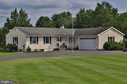 Photo of 44 ERVIN RD, PIPERSVILLE, PA 18947 (MLS # PABU2008148)