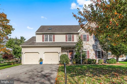 Photo of 727 KENNETH DR, MOUNT JOY, PA 17552 (MLS # PALA142148)