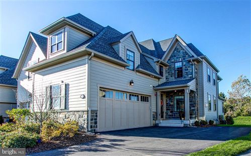 Photo of 6008 CREEKSIDE DR, FLOURTOWN, PA 19031 (MLS # PAMC676148)