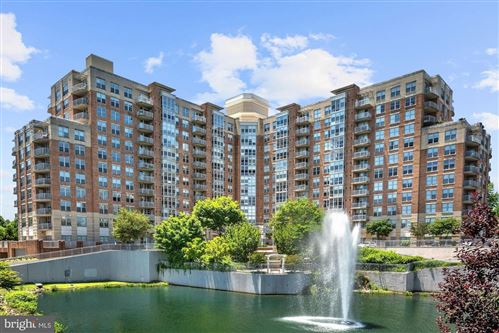 Photo of 11800 SUNSET HILLS RD #1108, RESTON, VA 20190 (MLS # VAFX1114148)