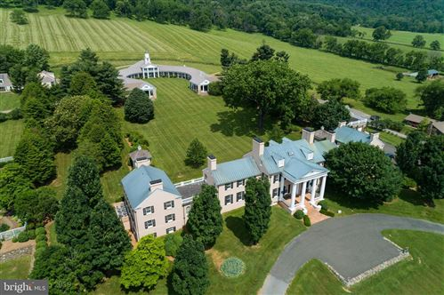 Photo of 21515 TRAPPE RD, UPPERVILLE, VA 20184 (MLS # VALO393148)