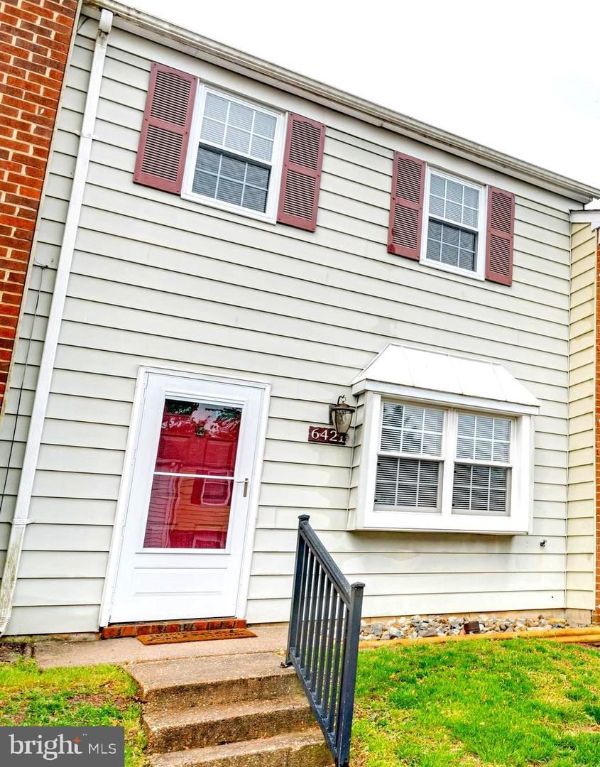 6421 LINCOLN CT, Glen Burnie, MD 21061 - MLS#: MDAA467148