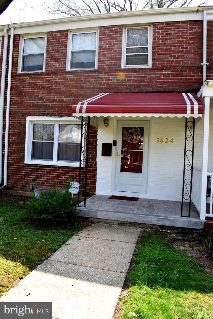 5624 ALHAMBRA AVE, Baltimore, MD 21212 - MLS#: MDBA546148