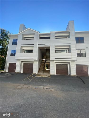 Photo of 1649 CARRIAGE HOUSE TER #I, SILVER SPRING, MD 20904 (MLS # MDMC2001149)