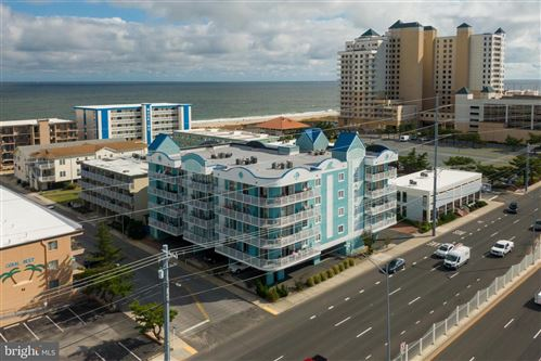 Photo of 15 51ST ST #303, OCEAN CITY, MD 21842 (MLS # MDWO2000149)