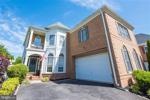 Photo of 717 CRISFIELD WAY, ANNAPOLIS, MD 21401 (MLS # MDAA435150)