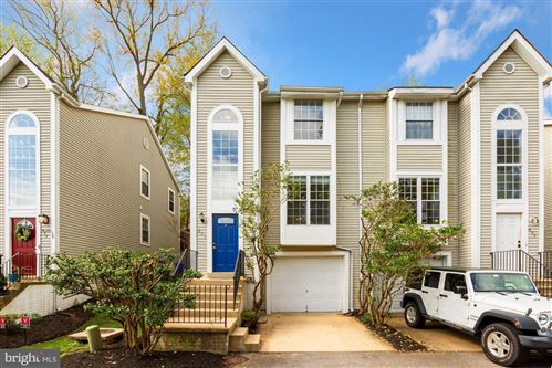 Photo of 935 FOREST HILLS AVE, ANNAPOLIS, MD 21403 (MLS # MDAA464150)
