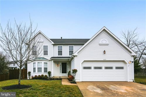 Photo of 1405 ANGELWING PL, FREDERICK, MD 21703 (MLS # MDFR260150)