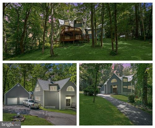 Photo of 3232 ROSEMARY LN, WEST FRIENDSHIP, MD 21794 (MLS # MDHW2003150)
