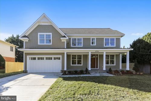 Photo of 8724 BRADMOOR DR, BETHESDA, MD 20817 (MLS # MDMC686150)