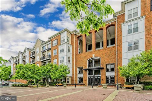 Photo of 501 HUNGERFORD DR #450, ROCKVILLE, MD 20850 (MLS # MDMC707150)
