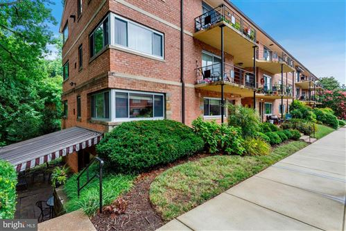 Photo of 5011 SENTINEL DR #61, BETHESDA, MD 20816 (MLS # MDMC718150)
