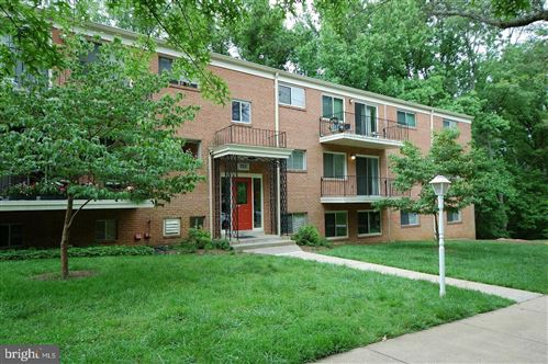 Photo of 10681 WEYMOUTH ST #104, BETHESDA, MD 20814 (MLS # MDMC739150)