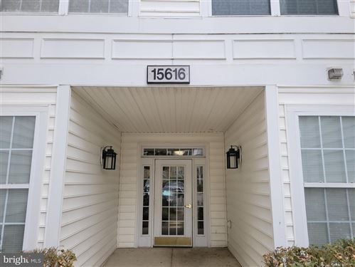 Photo of 15616 EVERGLADE LN #105, BOWIE, MD 20716 (MLS # MDPG2006150)