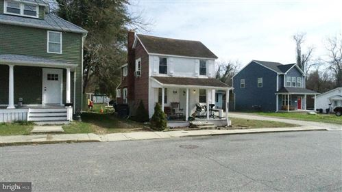 Photo of 107 HOLTON ST, CENTREVILLE, MD 21617 (MLS # MDQA143150)