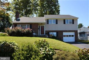 Photo of 1110 COUNTRY CLUB DR, ORELAND, PA 19075 (MLS # PAMC625150)