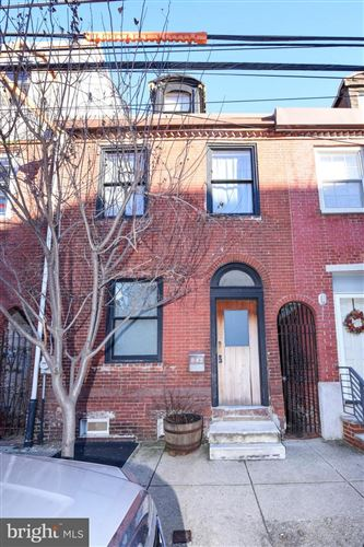 Photo of 843 N LAWRENCE ST, PHILADELPHIA, PA 19123 (MLS # PAPH869150)