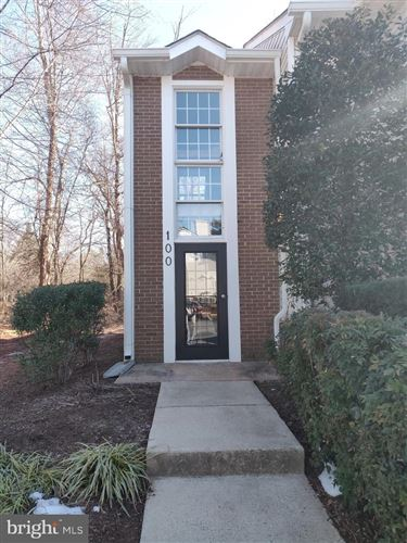 Photo of 100 WESTWICK CT #2, STERLING, VA 20165 (MLS # VALO431150)