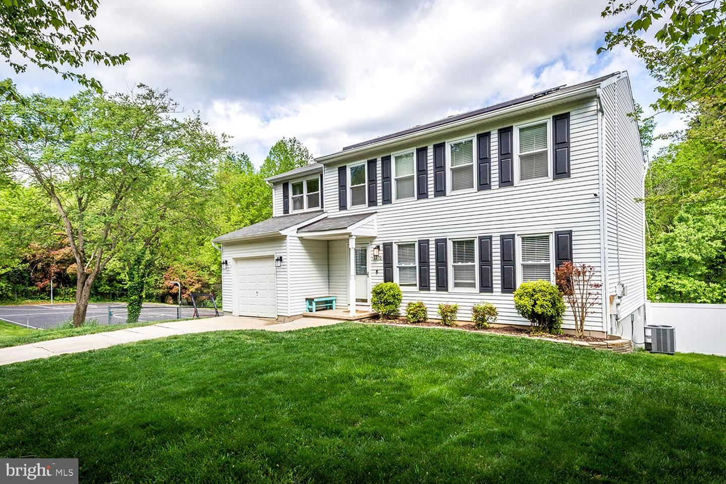 1270 DOUBLEDAY DR, Arnold, MD 21012 - MLS#: MDAA467150