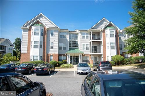 Photo of 1974 SCOTTS CROSSING WAY #302, ANNAPOLIS, MD 21401 (MLS # MDAA413152)