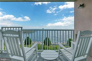 Photo of 8501 BAYSIDE RD #209, CHESAPEAKE BEACH, MD 20732 (MLS # MDCA172152)